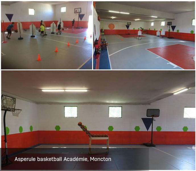 Un club de basketball inclusif !