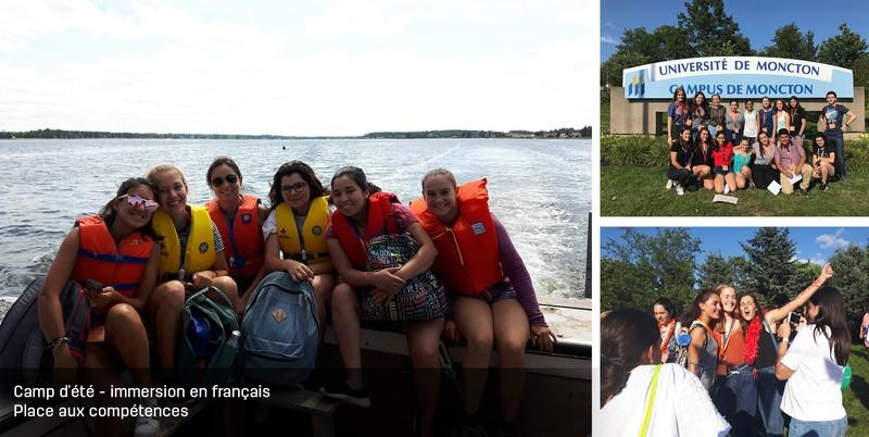 Summer Camp – French Immersion Image 1